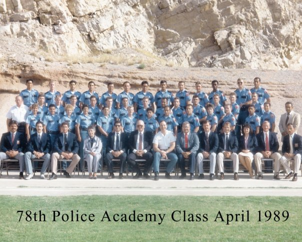 El Paso Municipal Police Officers' Association